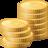 daffaires-monnaies-dolar-metal-argent-paiement-icone-3854-48