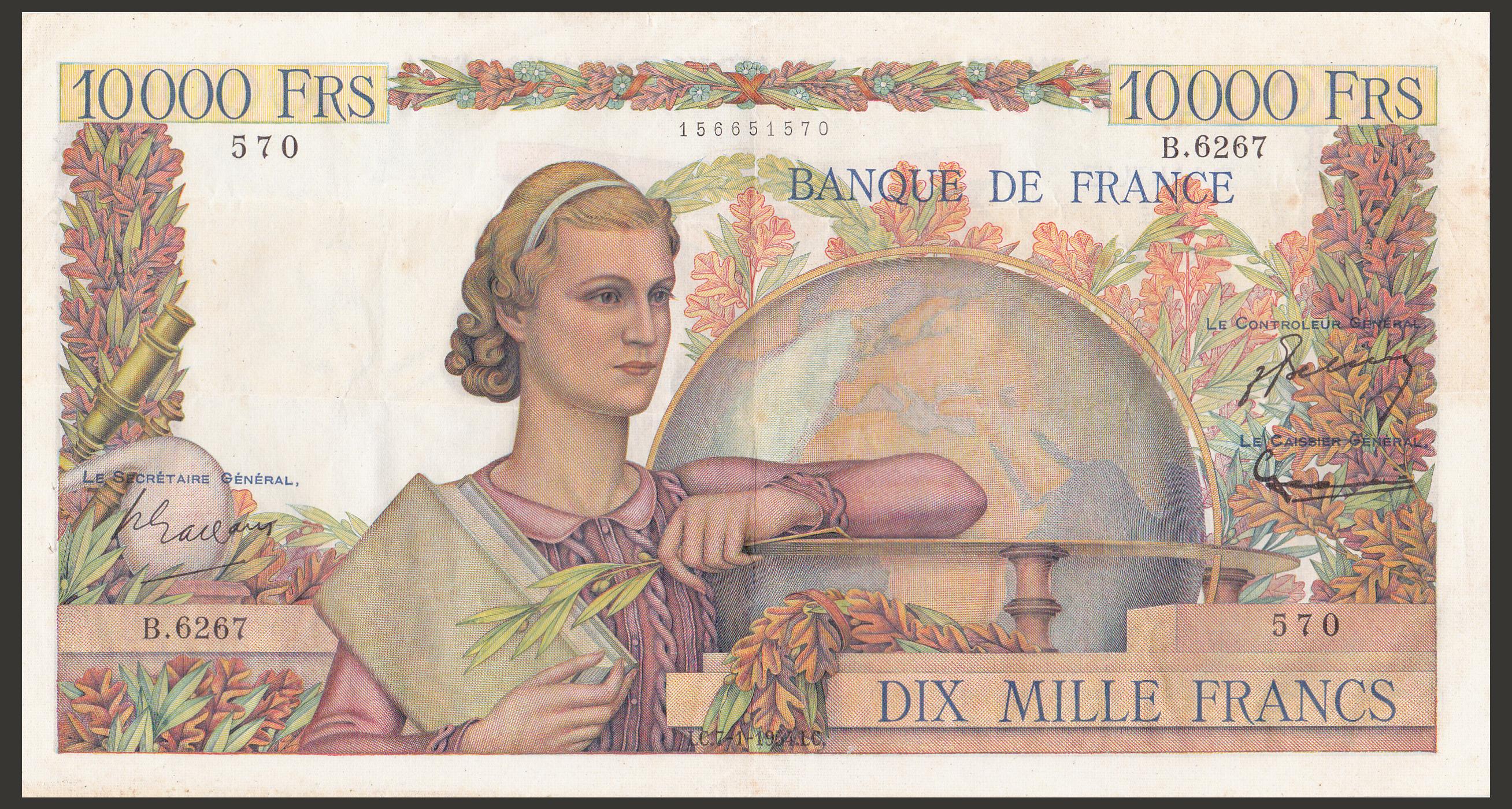 billet-france-10000-francs