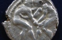 Grecque Pamphylie Aspendos