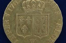 Louis D'or – Louis XVI