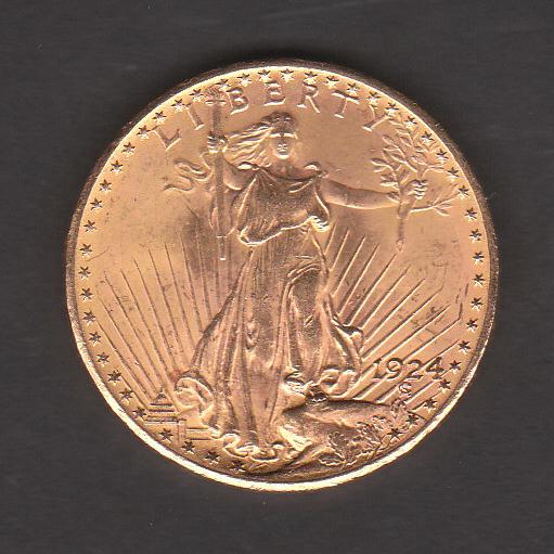 piece-USA-20-dollars-face